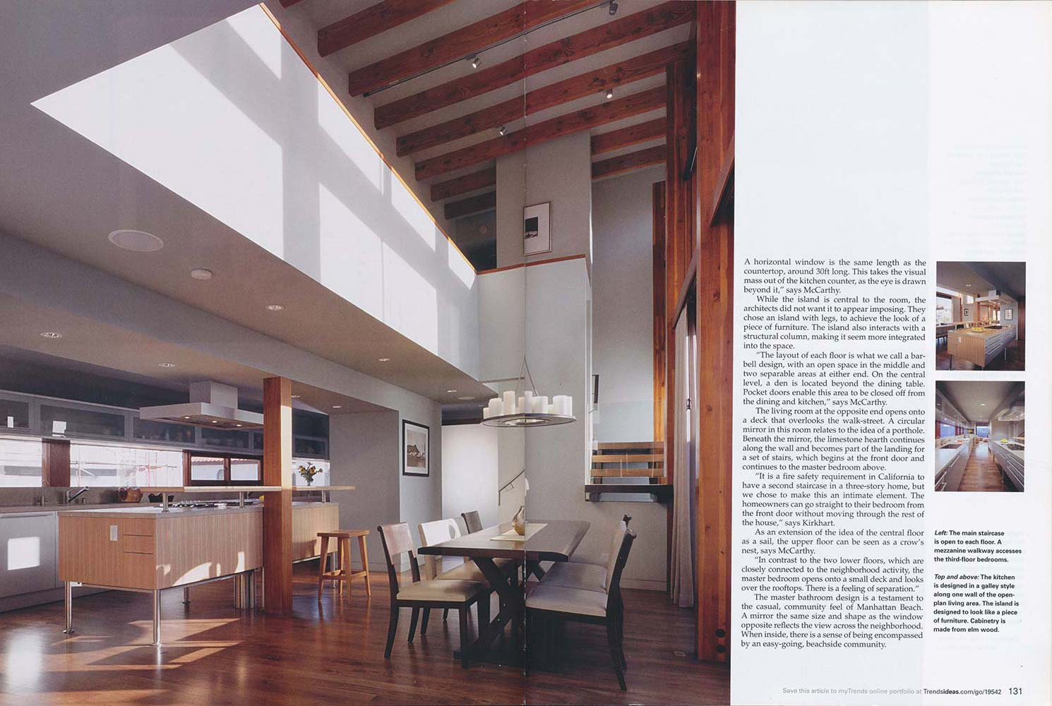 Home And Architectural Trends Magazine trends magazine vol. 24 - kambur construction group