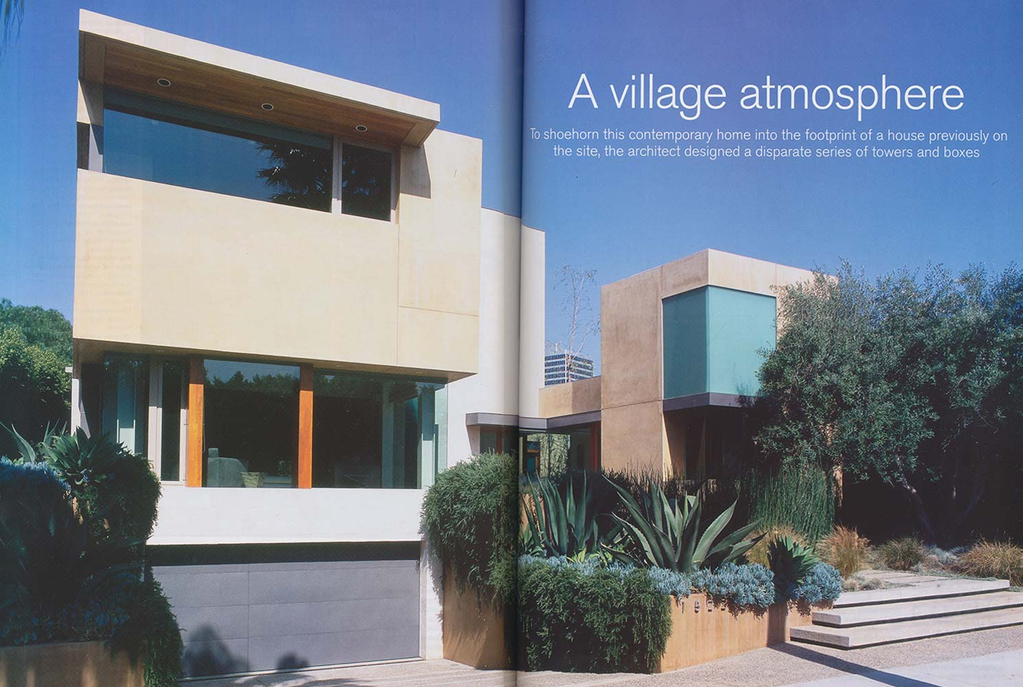 Home And Architectural Trends Magazine trends magazine vol. 20 - kambur construction group